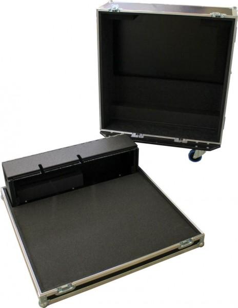 Yamaha CL3 mit Kabelkasten,Rollbr