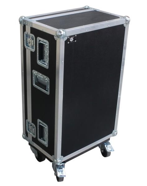 Yamaha QL1, Kabelkasten
