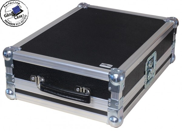 Pioneer CDJ 2000 Nexus2 mit SAI-Einlage