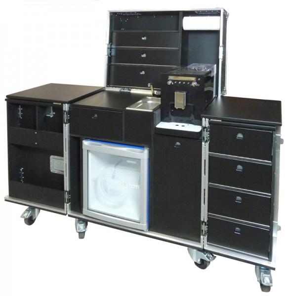 cateringcase   messelogistik   industrie   flightcases ... - Messe Küche