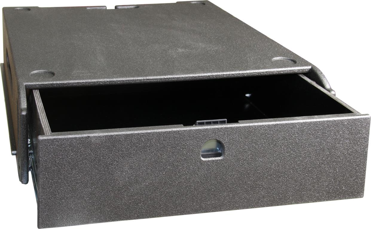 vario rack schublade vario rack komponenten vario system 19 racks flightcases. Black Bedroom Furniture Sets. Home Design Ideas