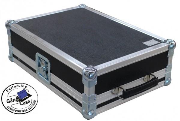 A&H Xone 96 DJ-Mixer, Kabelraum