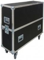 Case für 2x LCD / LED / Plasma bis 50-Zoll
