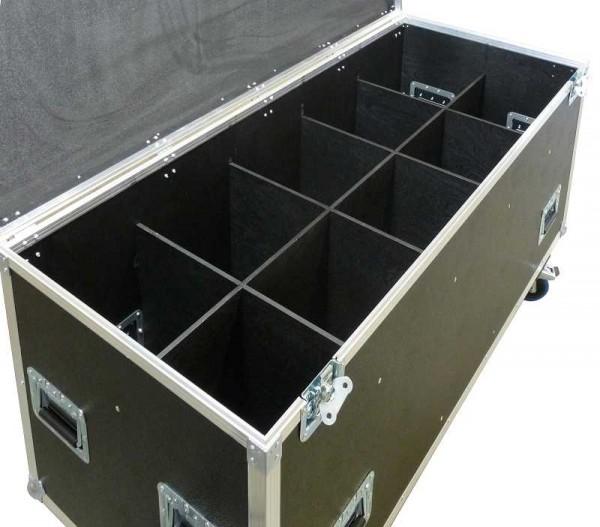 Gäng-Case für 10x Floorspot