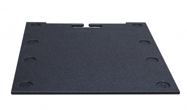 Adapterplatte für 280Tiefe VARIO-RACKS