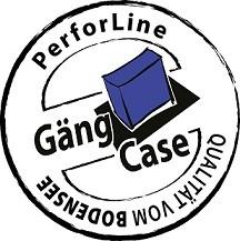 Mikrofonkoffer PerforLine