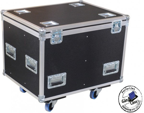 Cameo Auro Spot 100/200/300, 4 Stück + Fach