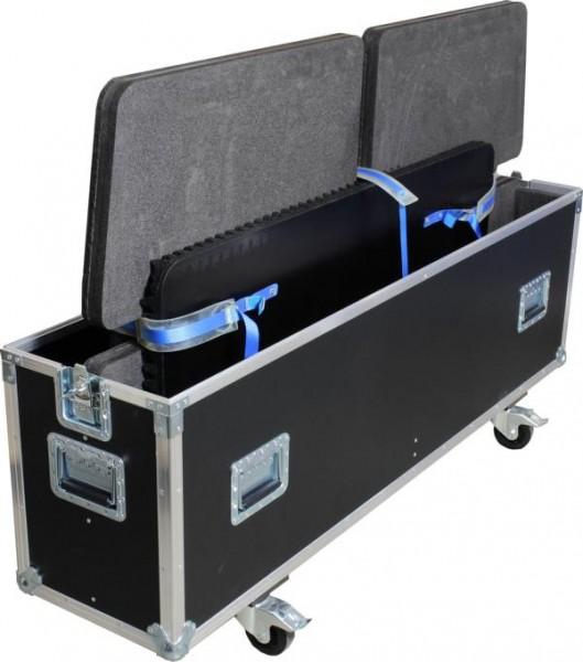 Case für 2x LCD / LED / Plasma bis 65-Zoll