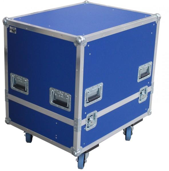 RCF HDL30A 2er-Case gestackt